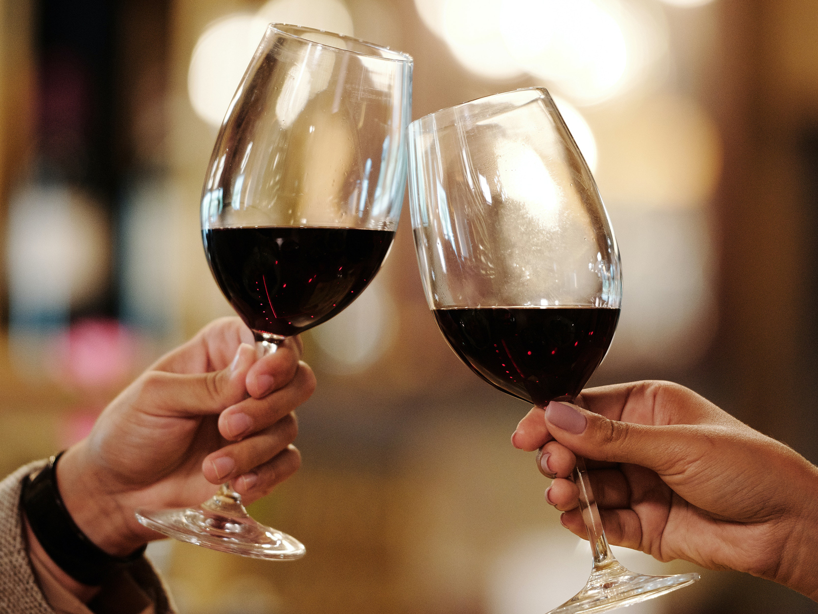 L'Aristophane, Vente de vins